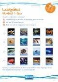 Groep 7-8 & brugklas deel 1 leerling werkblad - Sea Life - Page 2