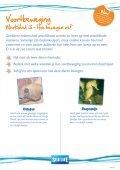 Groep 7-8 & brugklas deel 1 leerling werkblad - Sea Life - Page 4
