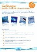 Groep 7-8 & brugklas deel 1 leerling werkblad - Sea Life - Page 6