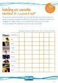 Groep 7-8 & brugklas deel 1 leerling werkblad - Sea Life - Page 7