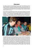 Drongen 2009-06-24 Beste clubleden Het doek is stilaan gevallen ... - Page 4