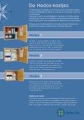 een huiselijk medicijnkastje en zorgdossier in één - Page 2