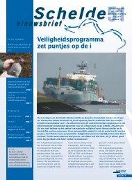 Veiligheidsprogramma zet puntjes op de i - Vlaams Instituut voor de ...