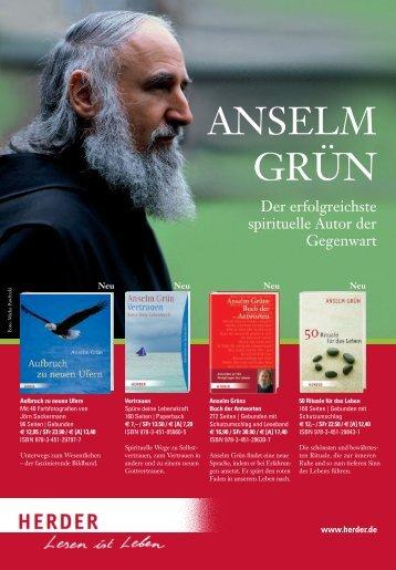 Bestellcoupon - Verlag Herder