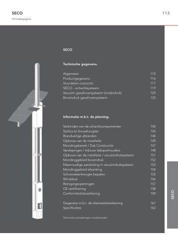 Technische gegevens - Vogelundnoot.com