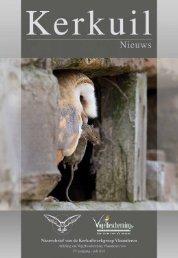 Mens & Vogel - Vogelbescherming Vlaanderen