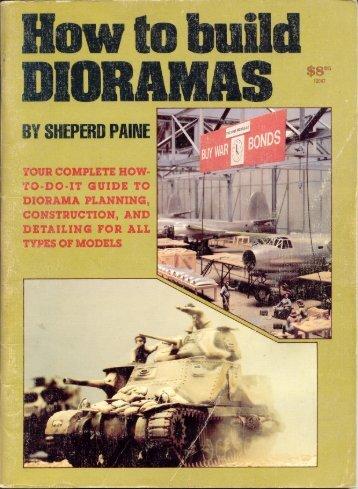 Kalmbach - Model Railroader - How To Build Dioramas.pdf