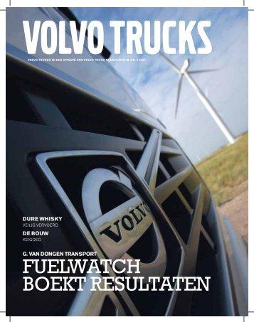 Nr 3 - oktober - Volvo Trucks