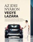 MARADJON fRISS, BÁRMILyEN IS AZ IDő - Volvo - Page 4