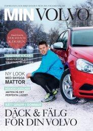 Min VolVo Magazine
