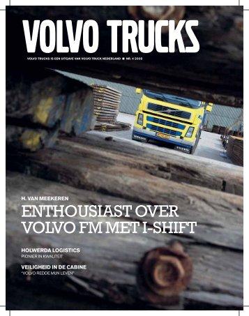 Nr 4 - december - Volvo Trucks
