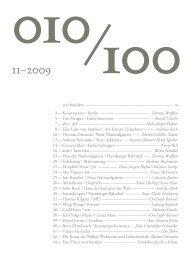Ausgabe 11-2009 als PDF vonhundert_2009-11_komplett.pdf