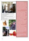 VSVAvisen Juli 2013 Vordingborg Sociale Virksomhed - Page 6