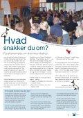 Hvad snakker du om? Rodfæstet og med bid i Ferie i Grenå Sved på ... - Page 3