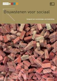 bouwstenen_voor_sociaal-pdf - VOS/ABB