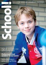 School! nr. 4 (2013) - VOS/ABB
