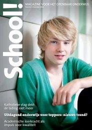 School! nr. 6 (2012) - VOS/ABB