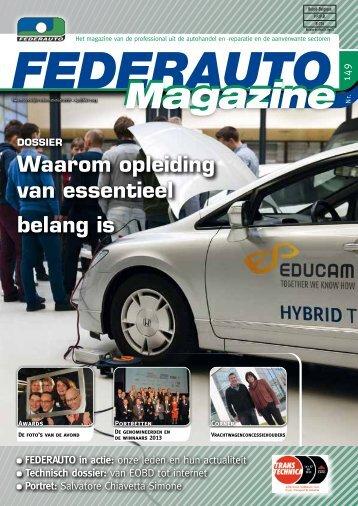 Download - Federauto Magazine