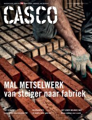 Casco nr. 2 april 2013 - FNV Bouw