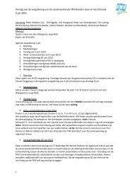 verslag 09.07.2013.pdf - FNV Bouw