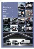 PRIJZen BeDRiJFsWAGens - Peugeot - Page 2