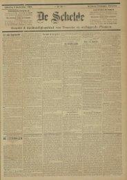 Nieuws- & Aankondigingsblad van Temsc&e en omliggende Plaatsen