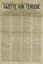 Zondag 12 Juni 1887. (27* Jaargang.) en van het Kanton ...
