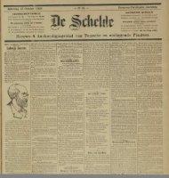 Nieuws- & Aankondigingsblad van Temsche en omliggende ...