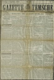 Zondag 3 Augustus 1919 — 55