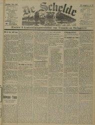 Nieuws- & Aankondigingsweekblad van Temeche en Omliggende