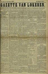 Zondag 17 December 1893. Jaar N» 2614. BËMCHT\