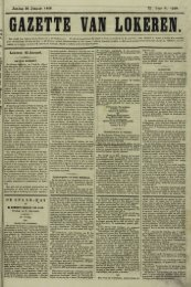 Zondag 26 Januari 1868. 25. Jaar N.