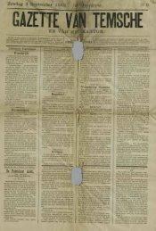 Zondag 3 September 1882. (^-Jaargang.; EN YAW HE^ ^K ANTON ...