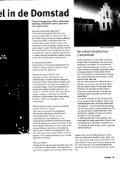 Artikel de Karavaan voorjaar 2009 - Grand Hotel Karel V - Page 2