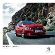 Last ned pdf - Peugeot