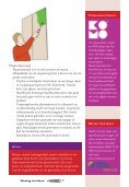 Kluswijzer duurzaam woning inrichten - Page 7