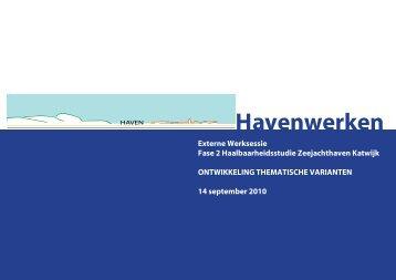 X - Bestuur & Politiek Gemeente Katwijk