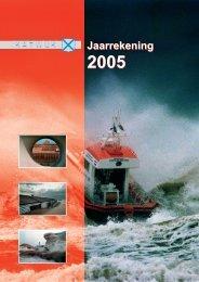 Jaarrekening 2005 Gemeente Katwijk - Bestuur & Politiek Gemeente ...