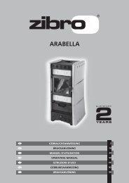 arabella - Manual