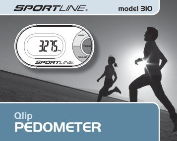PEDOMETER - Academy Sports + Outdoors