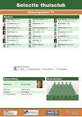 Voetbal Noord - Ijvc - Page 5