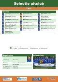 Voetbal Noord - Ijvc - Page 6
