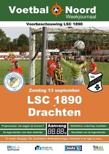 Bijlage 1 - LSC 1890