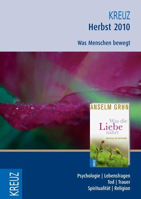 Herbst 2010 - Verlag Herder