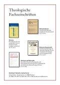 Gesamtverzeichnis 2010 / 11 - Verlag Herder - Seite 2