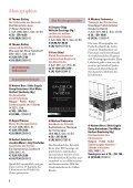 Gesamtverzeichnis 2010 / 11 - Verlag Herder - Seite 6
