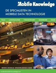 OEM Oplossingen - Mobile Knowledge