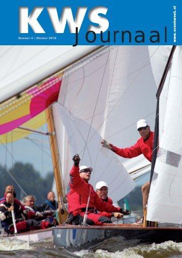 KWS Journaal 2012-04.pdf - Sneekweek