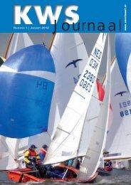 KWS Journaal 2012 nummer 1.pdf - Sneekweek
