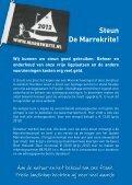 Folder - De Marrekrite - Page 7